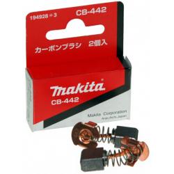 Вугільні щітки MAKITA СВ-442