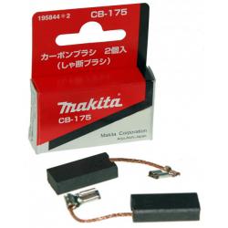 Вугільні щітки MAKITA CB-175 (195844-2) 2 шт. в комплекті