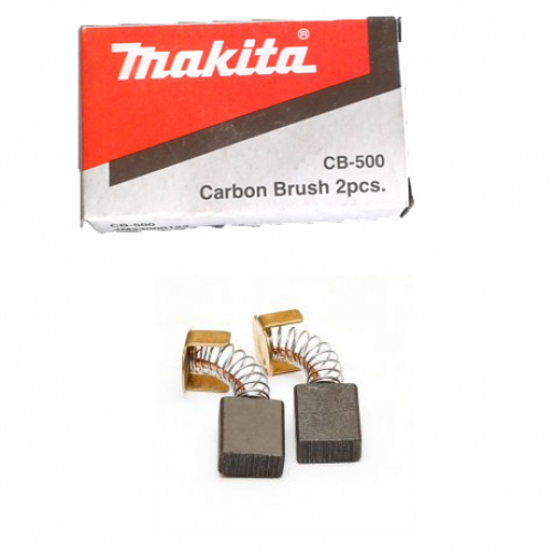 Угольные щетки MAKITA CB-500