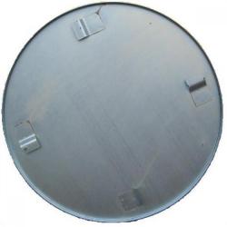 Диск затиральний MASALTA PAN 600 мм, 3 мм для затиральних машин