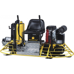 Машина для затирання MASALTA MRT 73 двороторна під лопаті і диск